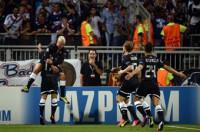 La Real Sociedad toma Gerland y acaricia la clasificación