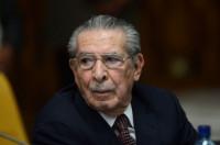 La defensa de Ríos Montt quiere que los delitos de genocidio prescriban