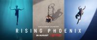'Rising Phoenix', el documental sobre la historia del paralimpismo, se estrenará en Netflix este agosto