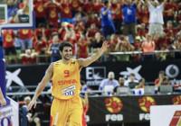 Macedonia para seguir la puesta a punto de cara al Eurobasket