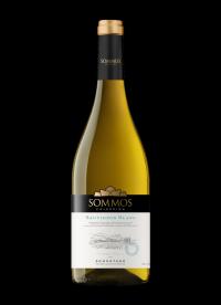 Sommos Colección Sauvignon Blanc 2020