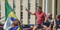Réquiem para el fascismo: Brasil ante el Covid