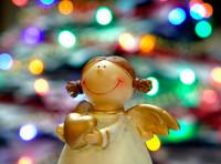 El auge de las luces navideñas