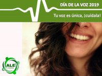 Celebración del Día Mundial de la Voz