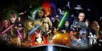 Conoce los nuevos personajes de Star Wars