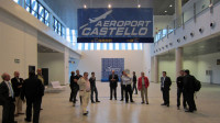 Ryanair vende los primeros vuelos del aeropuerto de Castellón