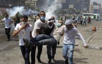 La UE se reúne para decidir si congela la ayuda o embarga las armas a Egipto