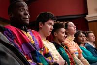 La segunda temporada de Sex Education llega a Netflix el 17 de enero