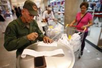 Venezuela se prepara para una importación