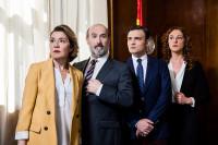TNT España estrena su primera serie original el 25 de enero