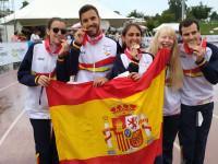 El Mundial júnior de atletismo deja un balance de 15 medallas para la delegación española