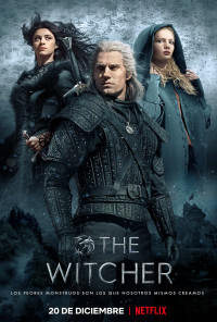 Sale a la luz el trailer final de The Witcher