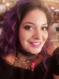 Descubre a la directora creativa y polifacética Yared Ayala