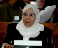 La ministra de Derechos Humanos de Yemen empieza una huelga de hambre