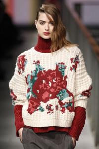 Josep Abril mejor colección 080 BCN Fashion