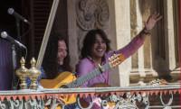 Flamenco On Fire cruza el ecuador de su edición más multitudinaria