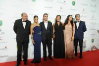 La Gala Global Gift de Marbella brilla alrededor de Eva Longoria