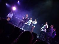 Alejandro Fernández encandiló al público femenino en el Starlite Festival Marbella