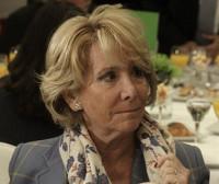 Aguirre cuestiona la profesionalidad del agente que la multó