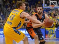 Valencia Basket cumple el trámite y espera rival en semifinales
