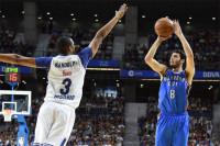 """Alex Abrines: """"Estoy deseando jugar contra LeBron James y Curry"""""""