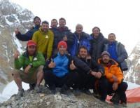 Dan por muertos a los alpinistas españoles desaparecidos en Pakistán