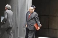 Ángel Sanchís viajó a Suiza tras recibir de Bárcenas un préstamo de 3 millones