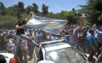 Ya han perdido la vida cuatro personas en la ola de saqueos de Argentina
