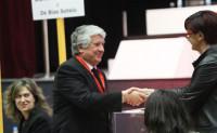 Arturo Fernández seguirá al frente de la patronal madrileña