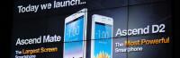 Huawei Ascend Mate: La consolidación de un concepto