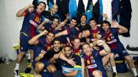 El reinado del Barça