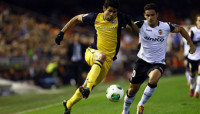 El Valencia amenaza el fortín del campeón (21.30)