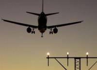 Las acciones de las aerolíneas suben un 6% en enero