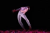 El bailarín Cristian Martín pone el broche final al Festival Internacional Madrid en Danza