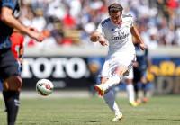 El Real Madrid se estrena con un empate ante el Inter