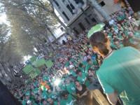 El Gobierno balear cree que la manifestación contra el trilingüismo no representa el sentir popular