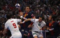 El FC Barcelona Intersport se queda sin la novena