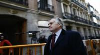 El juez Ruz autoriza a Bárcenas a irse once días de vacaciones a Baqueira
