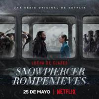 Netflix revela el tráiler de Snowpiercer: Rompenieves