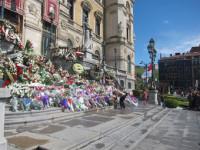 Bilbao despide a Azkuna en un acto multitudinario