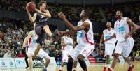 El Bilbao Basket pone en serio peligro su futuro en Europa