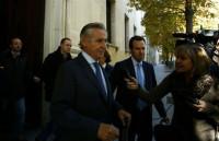 Nuevo intento de la Fiscalía para alejar al juez Silva del caso Blesa