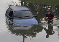 Las fuertes lluvias en Colombia dejan un saldo de cuatro muertos