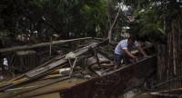 Ascienden a 56 los fallecidos por las fuertes lluvias en Bolivia