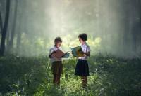 Cinco micromachismos que debemos evitar en la educación de los más pequeños