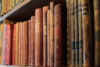 'Resistiré', la biblioteca altruista de IFEMA