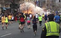 Las bombas de Boston estaban en cubos de basura y eran artesanales
