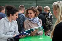 La importancia de vajar y estudiar en el extranjero