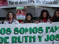 Turno para la declaración de Ruth Ortiz en el juicio contra José Bretón