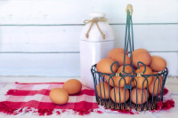Qué es un huevo ecológico y sus beneficios